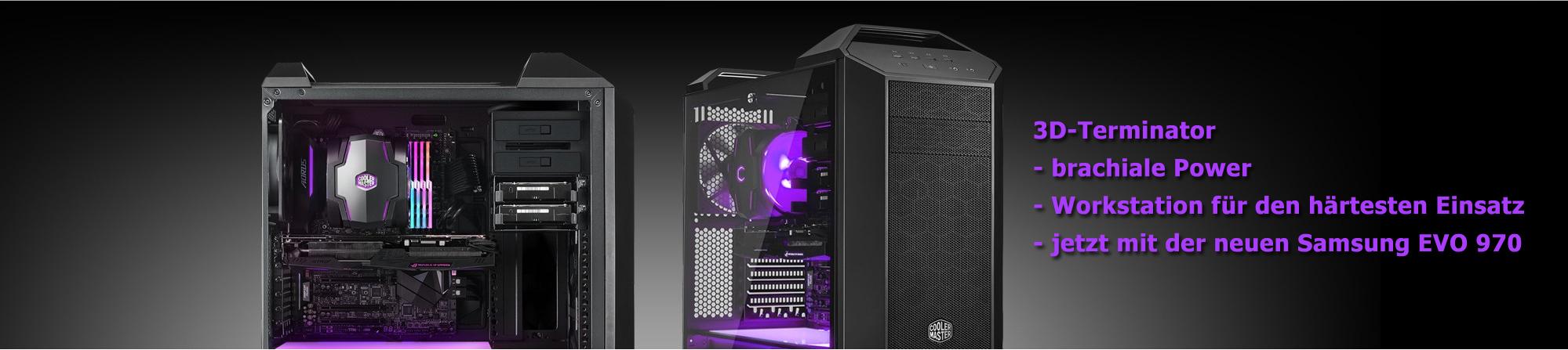 Gaming-PC-Systeme ab CHF 499 | Diese Woche bis zu 30% Rabatt. | Jetzt mit i9 9900K, i7 9700K. Gamer-PCs, Gaming PCs, 3D-Workstations, Flugsimulator-PCs mit neuester und bester Hardware. Individuell konfigurierbar. Top Beratung + Top Service + Top Preis. Ultimate Silent Performance.